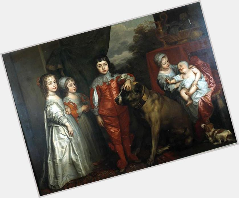 """<a href=""""/hot-men/charles-i-of-england/where-dating-news-photos"""">Charles I Of England</a> Average body,  light brown hair & hairstyles"""