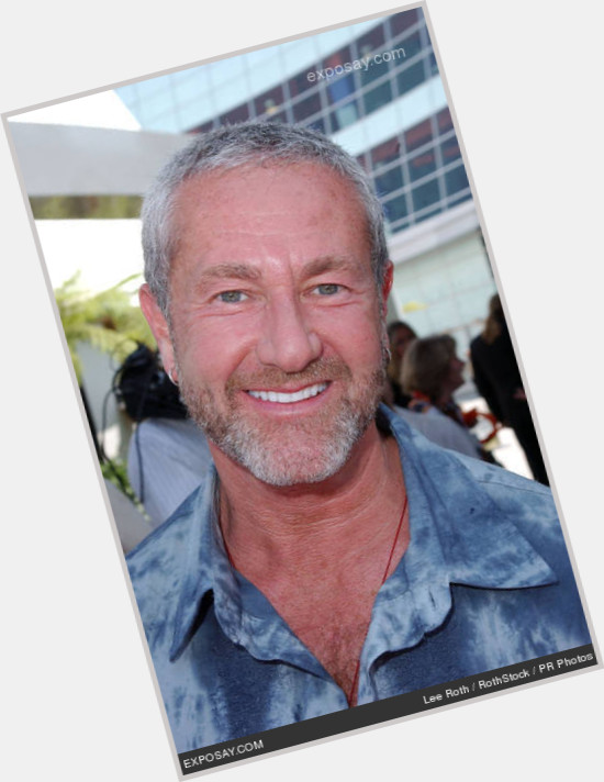 Charlie Adler birthday 2015
