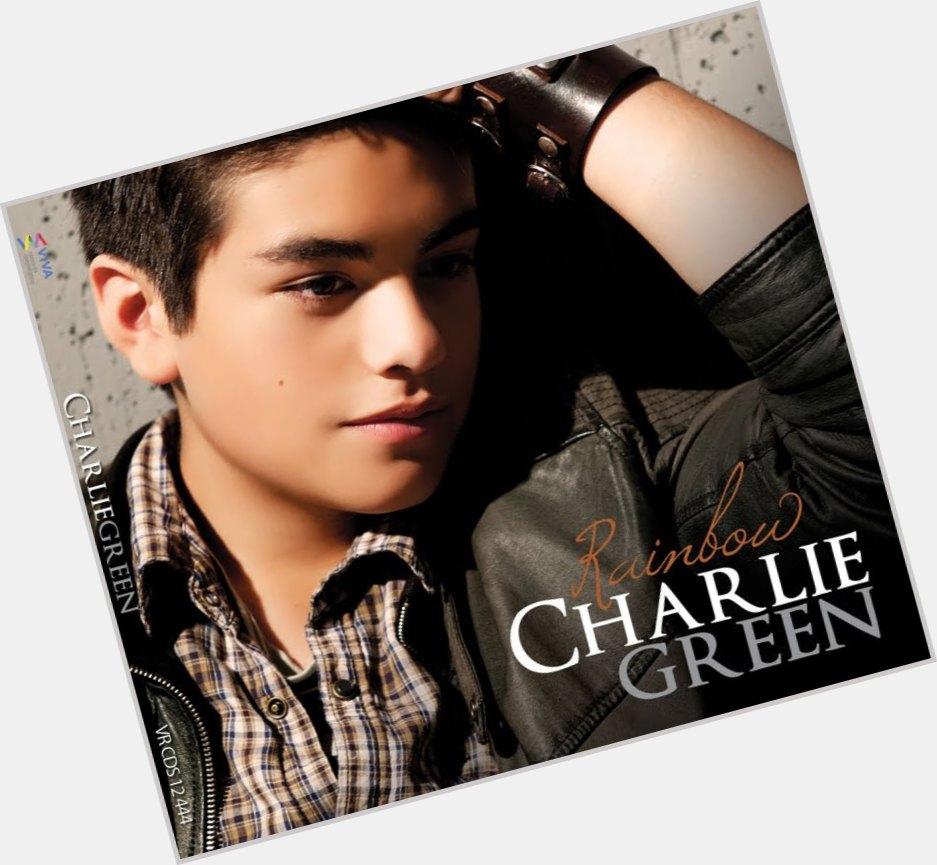 Charlie Green birthday 2015
