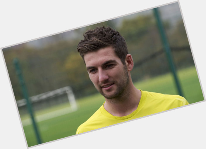 Charlie Mulgrew birthday 2015