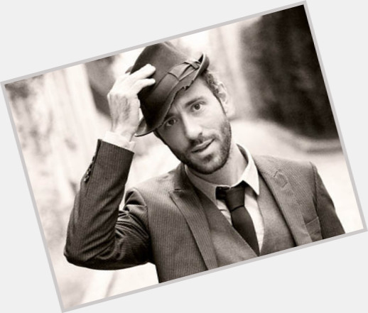 Charlie Winston exclusive hot pic 4