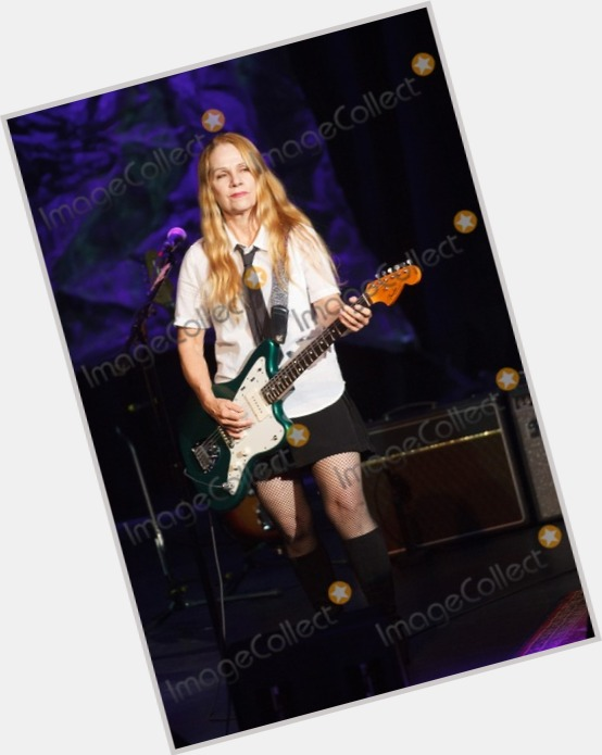 Charlotte Caffey exclusive hot pic 5
