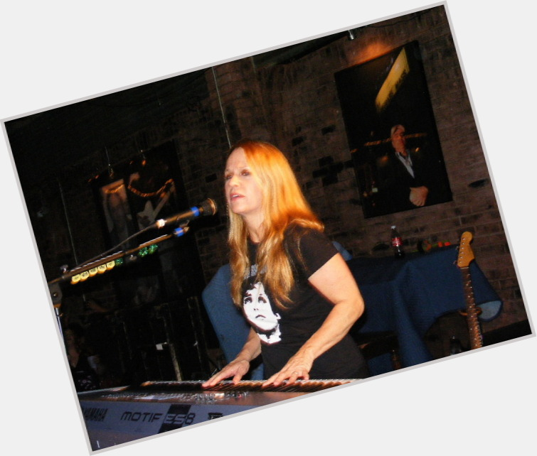 Charlotte Caffey birthday 2015