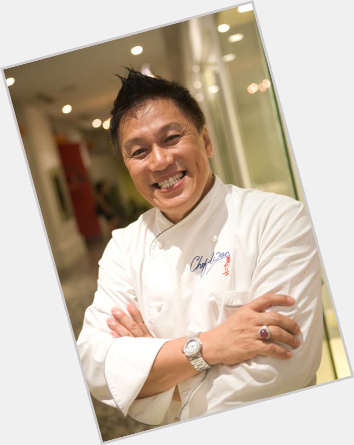 Chef Wan birthday 2015