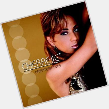 Cherrelle birthday 2015