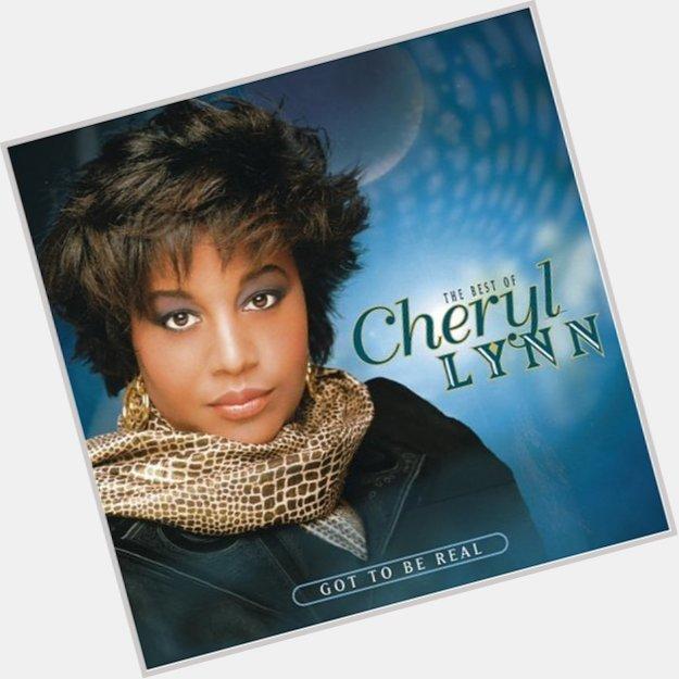 Cheryl Lynn birthday 2015