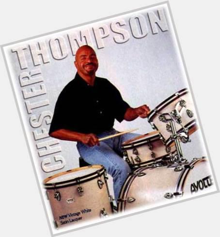 Chester Thompson new pic 1