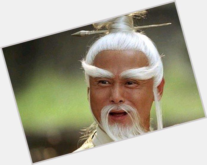 """<a href=""""/hot-men/chia-hui-liu/is-he-bi-2014"""">Chia Hui Liu</a> Athletic body,  bald hair & hairstyles"""