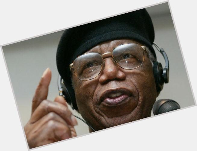 Chinua Achebe full body 3