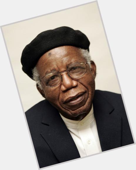 Chinua Achebe new pic 1
