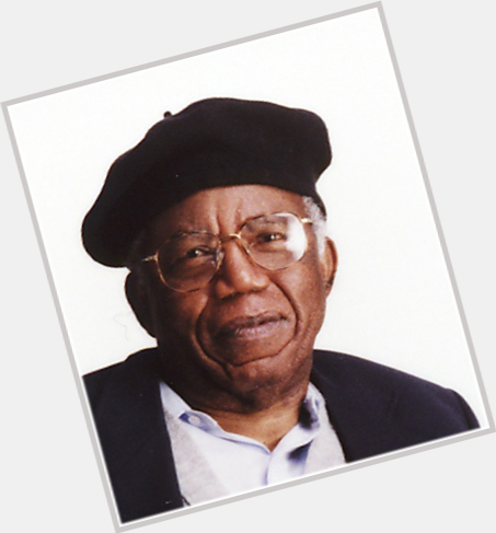 Chinua Achebe birthday 2015