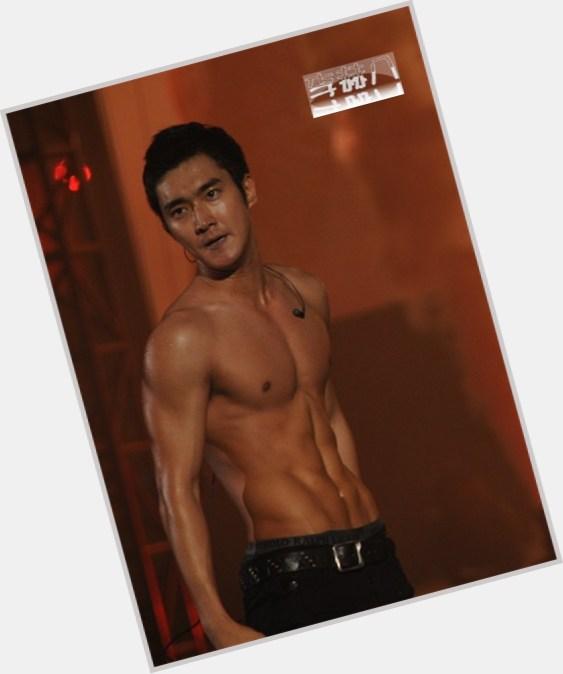 Http://fanpagepress.net/m/C/Choi Siwon Exclusive Hot Pic 3