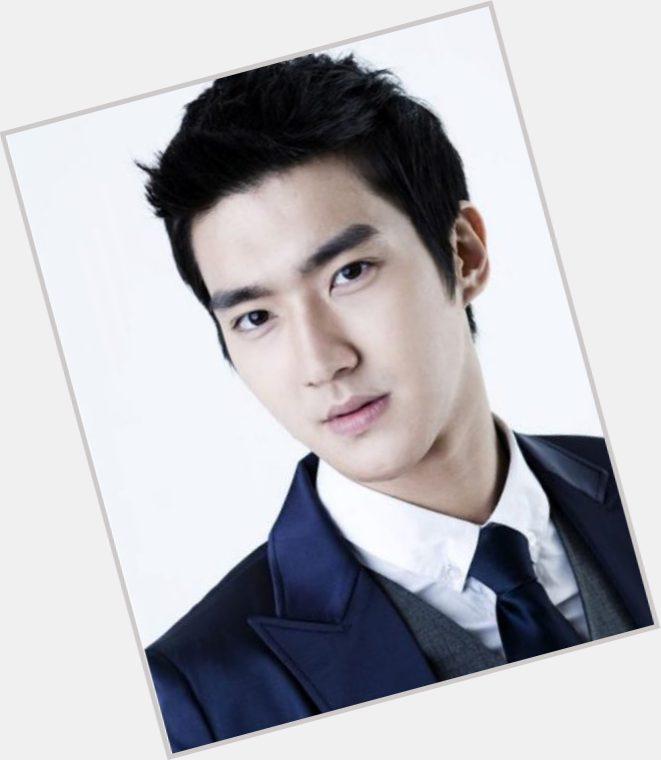 Choi Siwon birthday 2015
