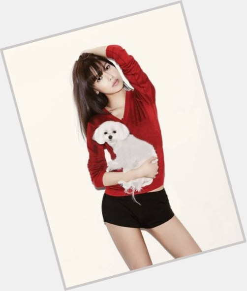 Choi Sooyoung dating 2