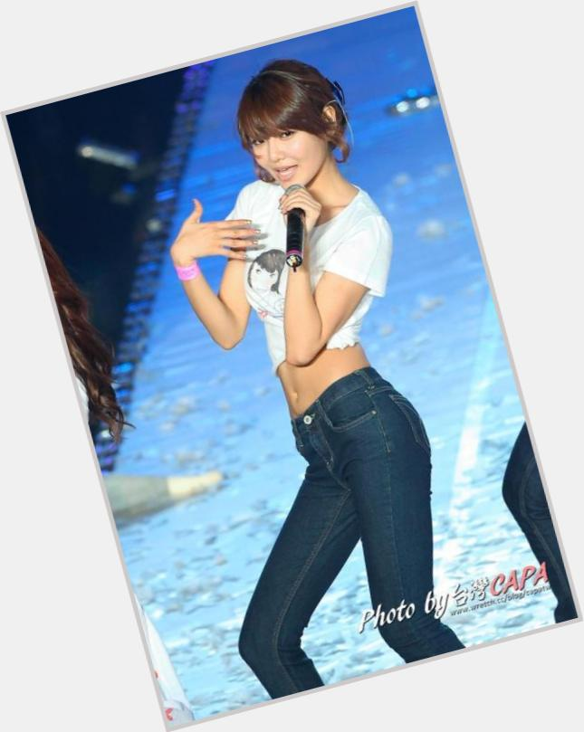 Choi Sooyoung exclusive hot pic 5