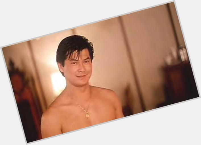 Chow Yun Fat exclusive hot pic 4