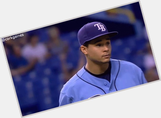 "<a href=""/hot-men/chris-archer/where-dating-news-photos"">Chris Archer</a>"
