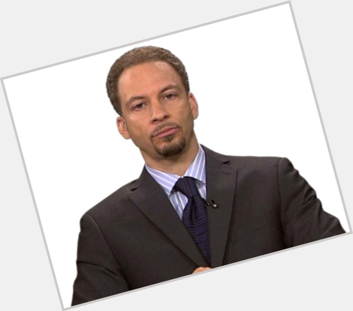 "<a href=""/hot-men/chris-broussard/where-dating-news-photos"">Chris Broussard</a>"
