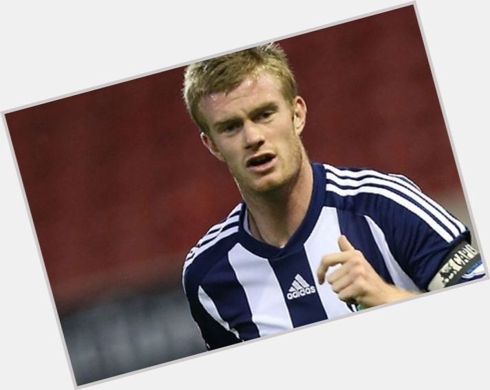 Chris Brunt birthday 2015