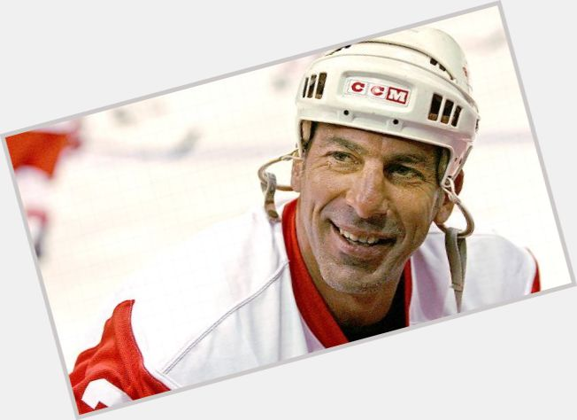 Chris Chelios birthday 2015