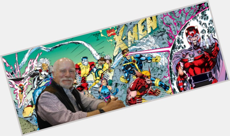 Chris Claremont new pic 1