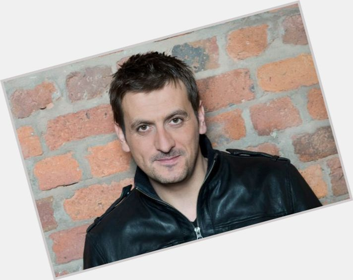 Chris Gascoyne birthday 2015