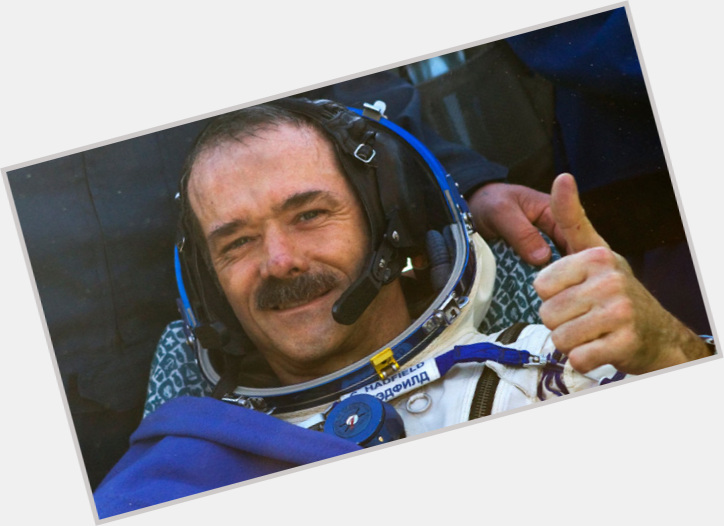 Chris Hadfield birthday 2015