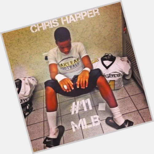 Chris Haper birthday 2015