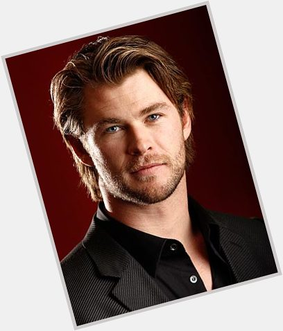Chris Hemsworth sexy 1