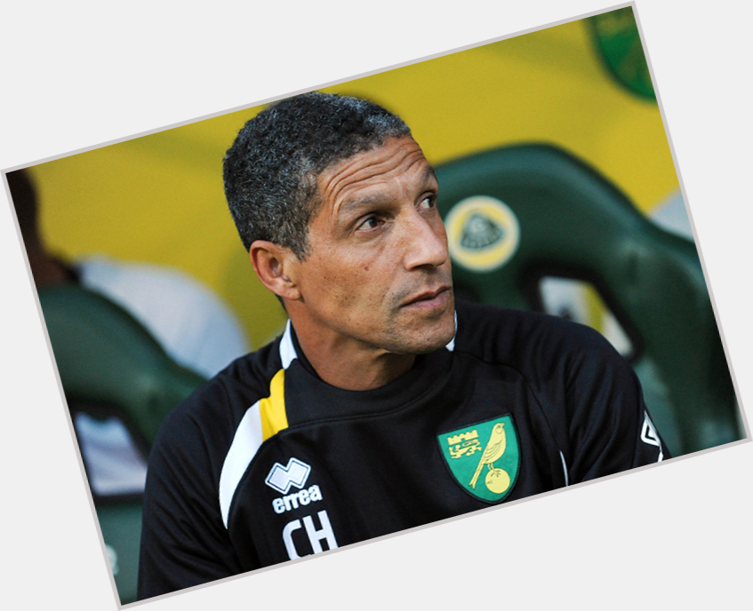 Chris Hughton birthday 2015
