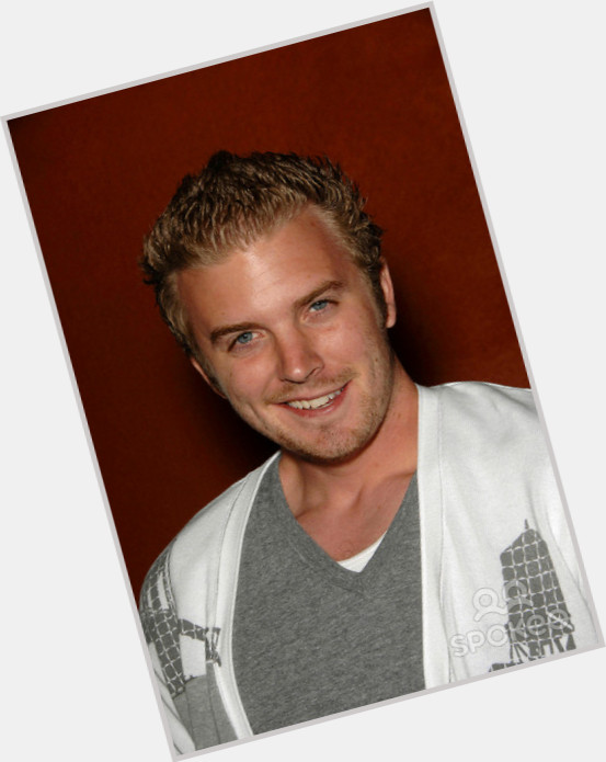 """<a href=""""/hot-men/chris-hunter/is-he-still-ghost-hunters"""">Chris Hunter</a> Average body,  blonde hair & hairstyles"""