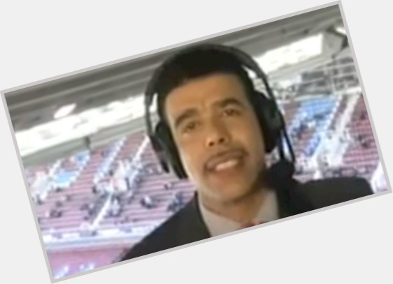 Chris Kamara birthday 2015