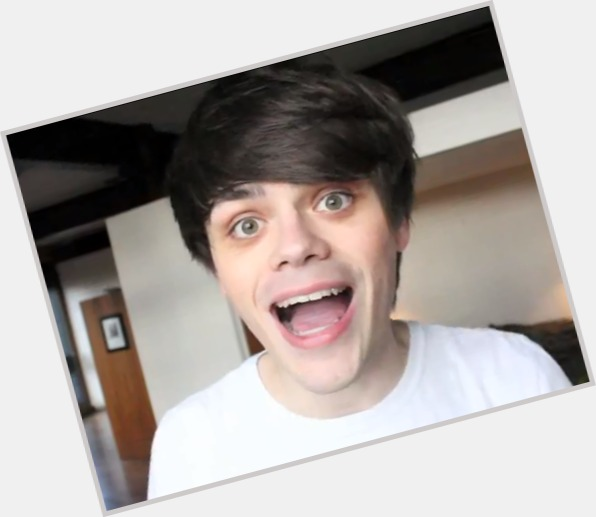 Chris Kendall birthday 2015