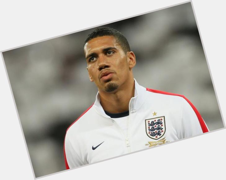 Chris Smalling birthday 2015