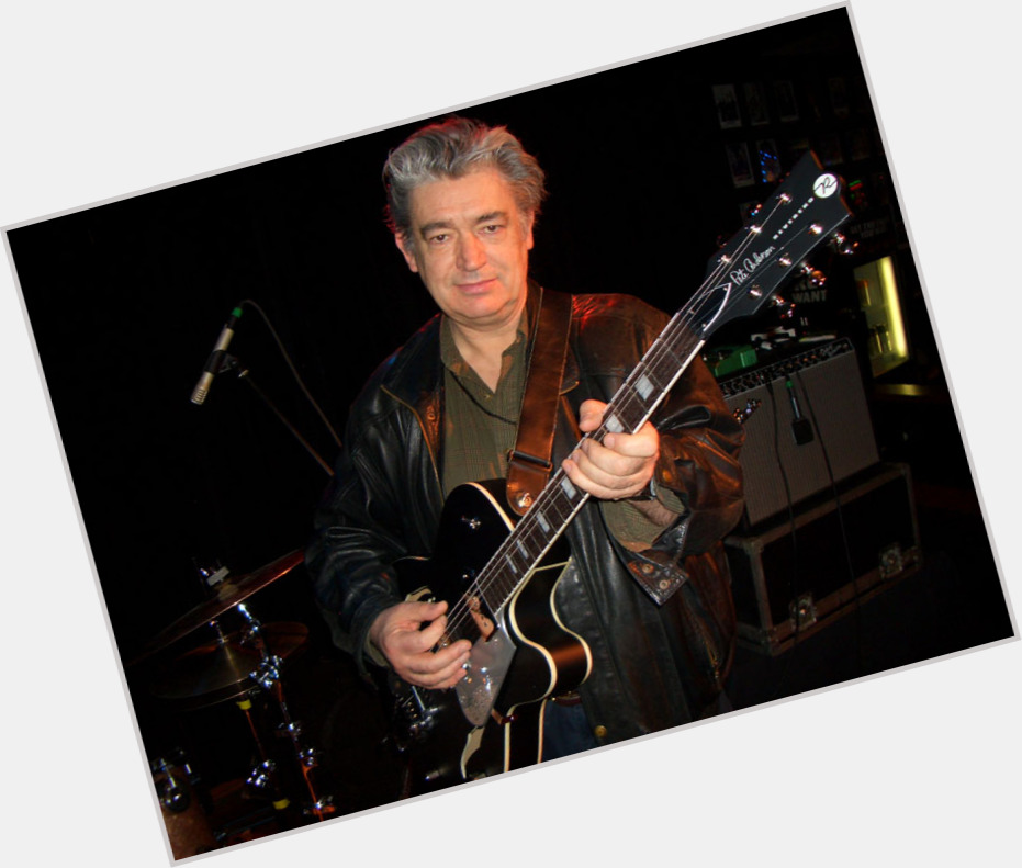 Chris Spedding birthday 2015