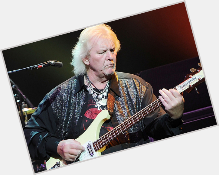 Chris Squire birthday 2015