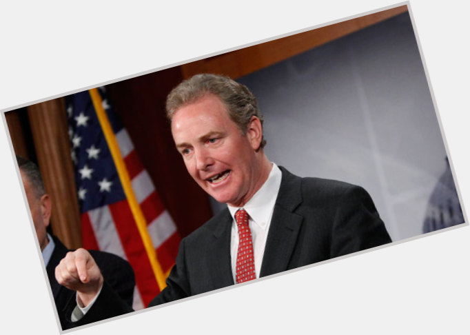 Chris Van Hollen new pic 1