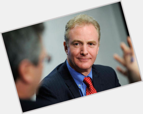 Chris Van Hollen sexy 0