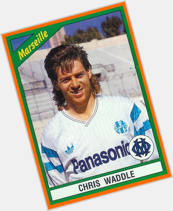 Chris Waddle birthday 2015