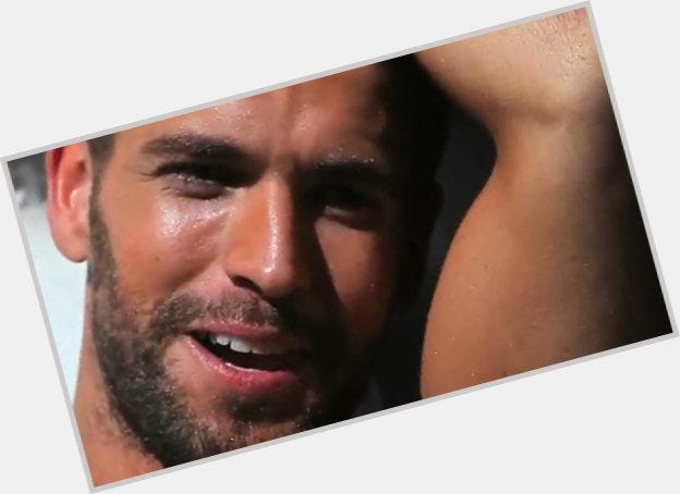 "<a href=""/hot-men/chris-ward/where-dating-news-photos"">Chris Ward</a> Athletic body,  light brown hair & hairstyles"