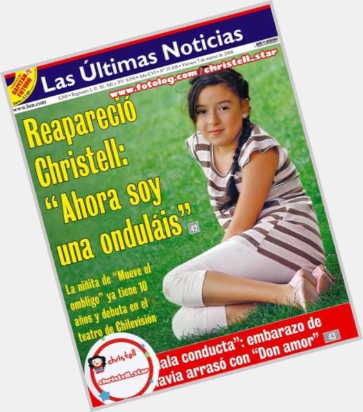 Christell birthday 2015