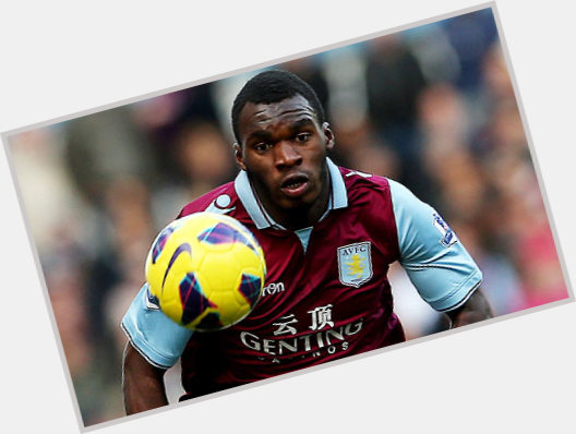 Christian Benteke birthday 2015