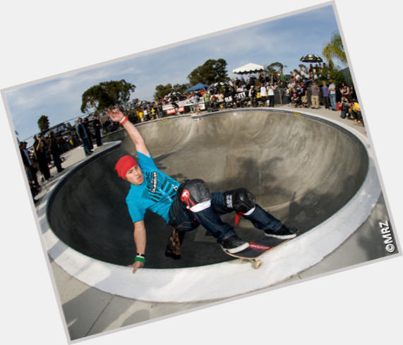 Christian Hosoi birthday 2015