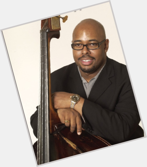 Christian McBride birthday 2015