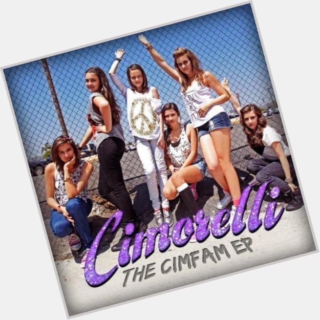 Christina Cimorelli dating 2