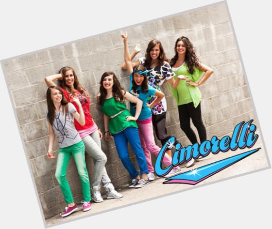 Christina Cimorelli new pic 7