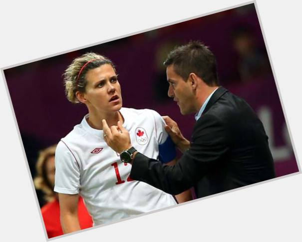 Christine Sinclair exclusive hot pic 6