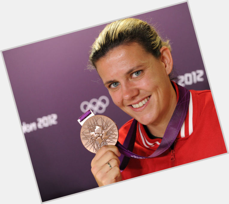 Christine Sinclair new pic 1