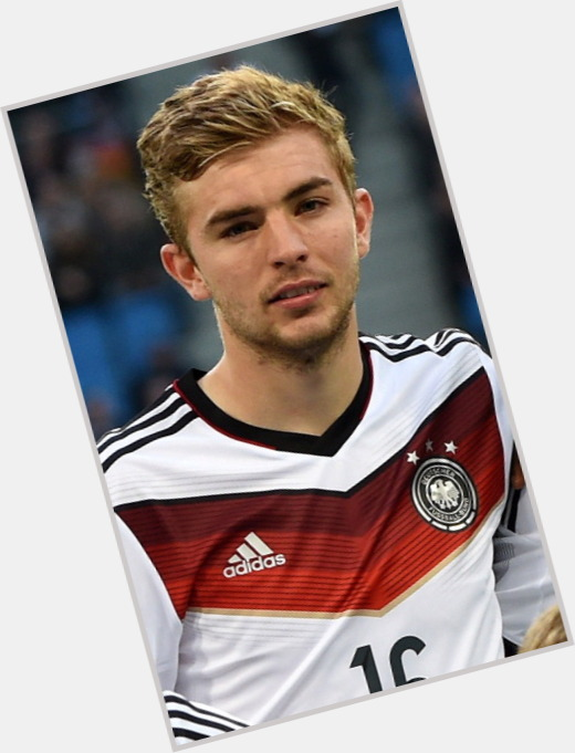 Christoph Kramer birthday 2015