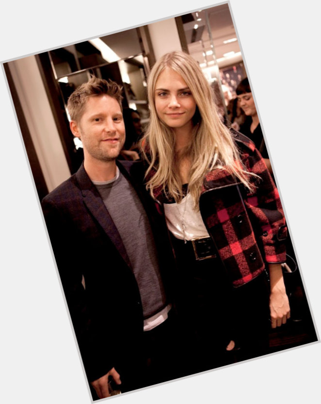 Christopher Bailey exclusive hot pic 3